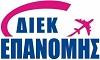 ΔΙΕΚ ΕΠΑΝΟΜΗΣ Logo